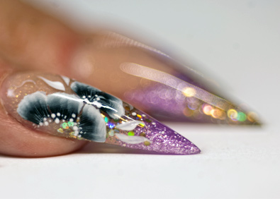 One stroke nail art starters denise wright course description prinsesfo Choice Image
